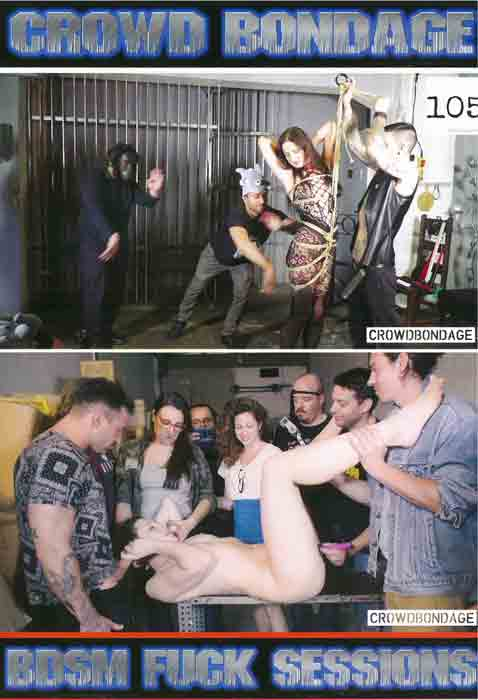 BDSM Fuck Sessions 9