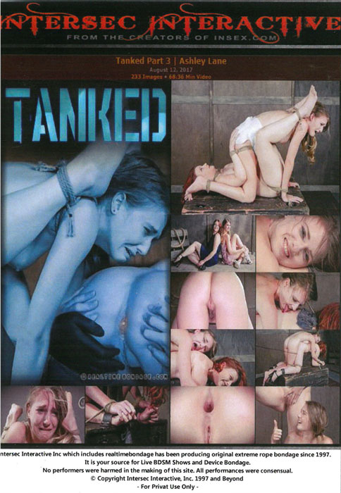 Tanked Part 3