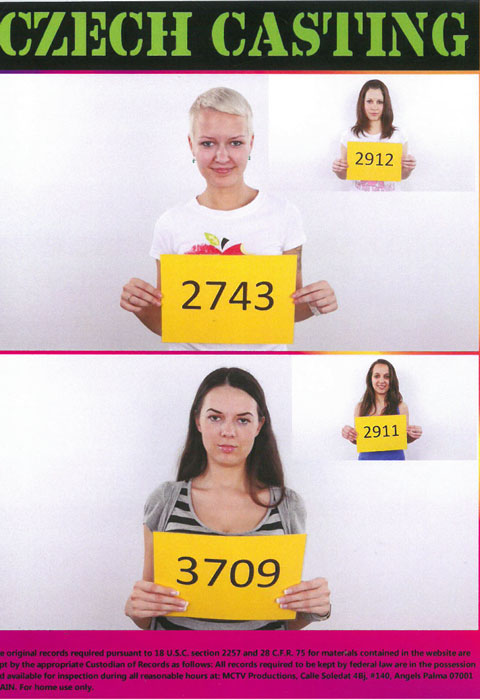 The Best of Czech Casting 4