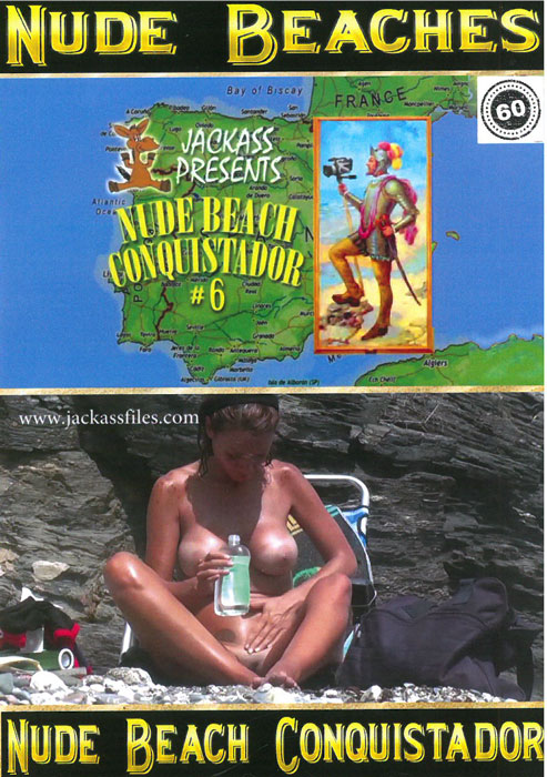 Nude Beaches Conquistador 6