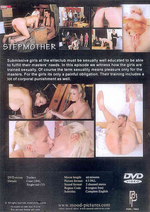 mood pictures stepmother
