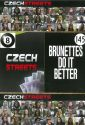Czech Streets - Brunettes Do It Better 8