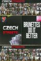 Czech Streets - Brunettes Do It Better 7