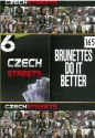 Czech Streets - Brunettes Do It Better 6